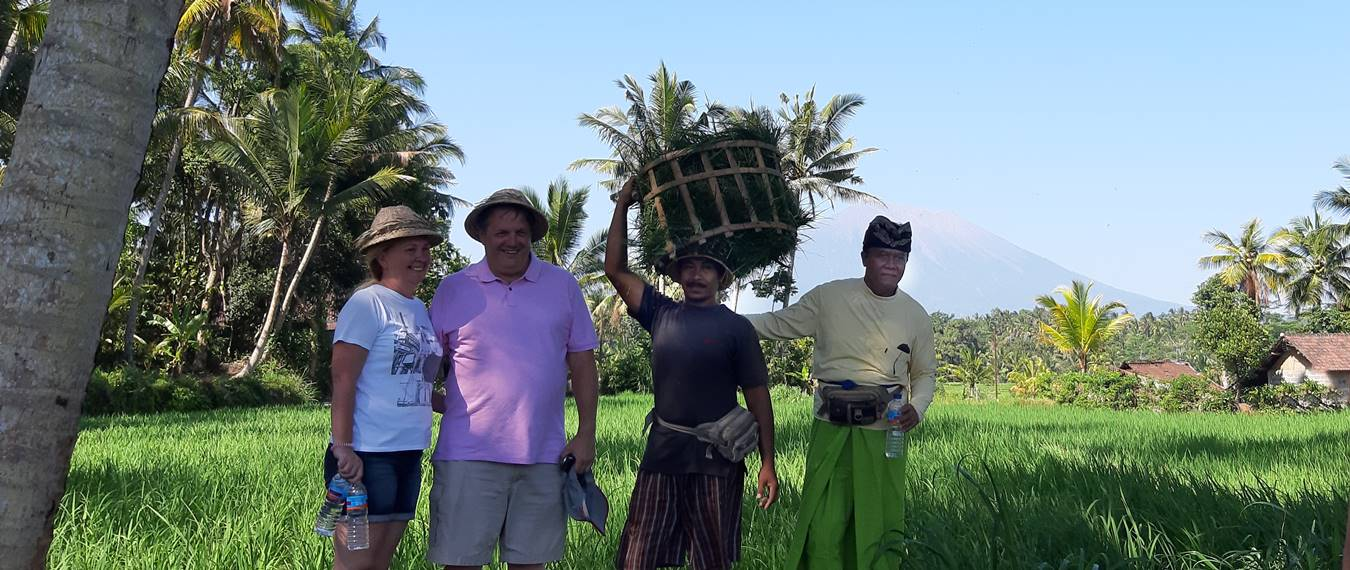 Tours Desa Wisata Pule Bangli Bali Desa Wisata Pule